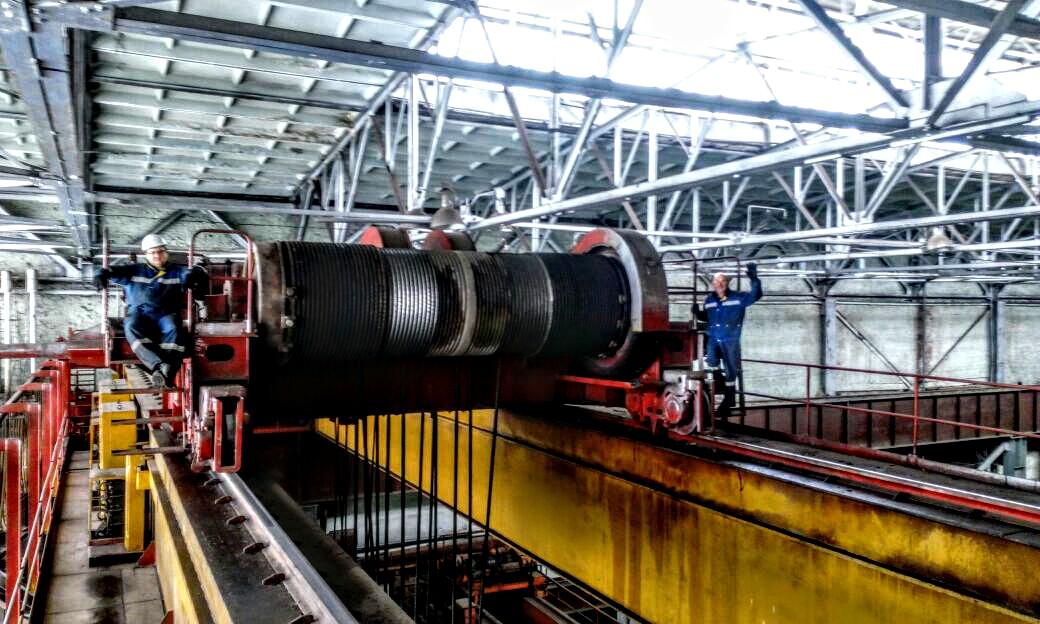 Экспертиза промышленной безопасности кранов