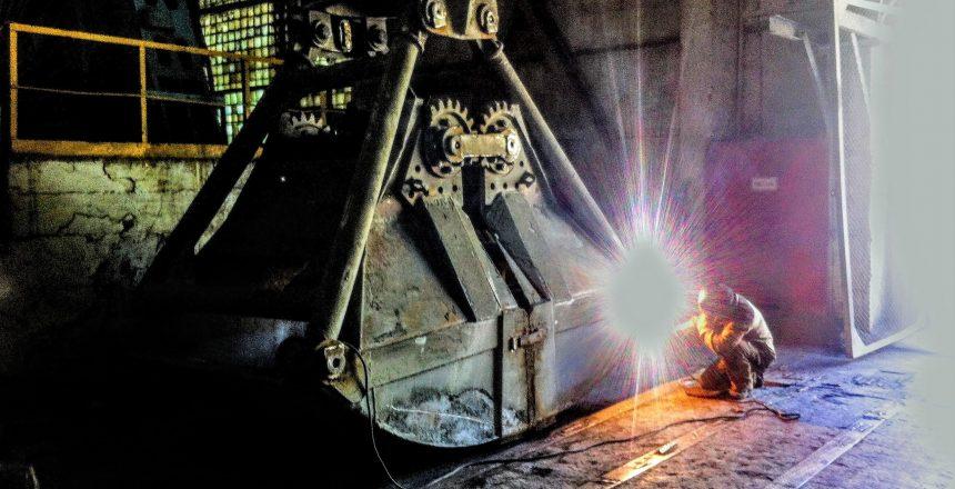 ремонт грузоподъемных кранов